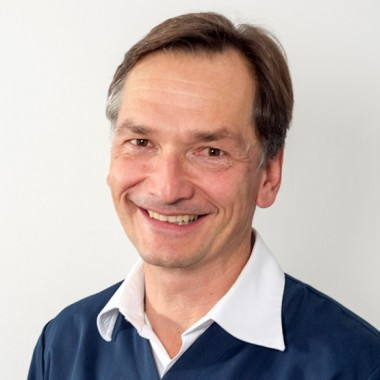 Dr. Andreas Moser